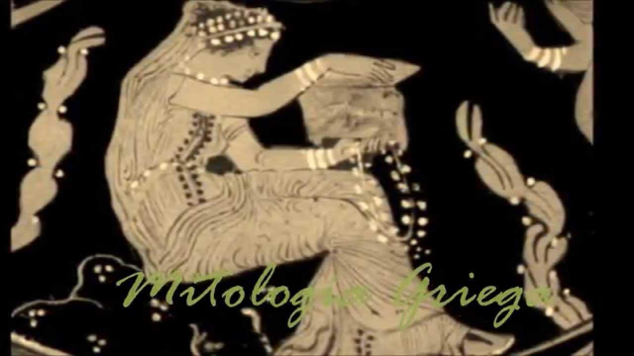 Mitolog U00eda Griega - La Caja De Pandora