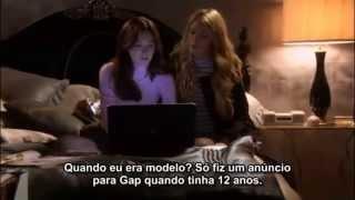 Blair & Serena 1x11 (Legendado)