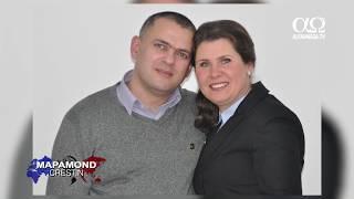Emanuel si Dana Ardelean - O familie implicata in lupta pro viata