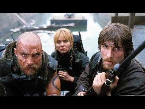 Reign Of Fire (2002) - Matthew McConaughey, Christian Bale, Izabella Scorupco