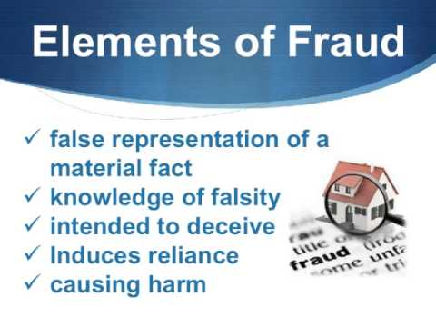 Unfortunately, fraud is common in Southern California. Learn what fraud is and how to take action against those who have taken advantage of you!