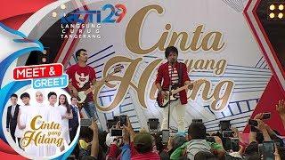 MEET & GREET CINTA YANG HILANG – Zivilia 'Cinta Pertama' [17 Agustus 2018]