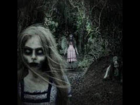 Духи существуют / страшные истории, страшилки, истории на ночь, страшные истории на ночь
