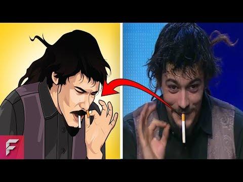 World's Most Famous Magic Tricks Finally Revealed | Mario Lopez | BGT