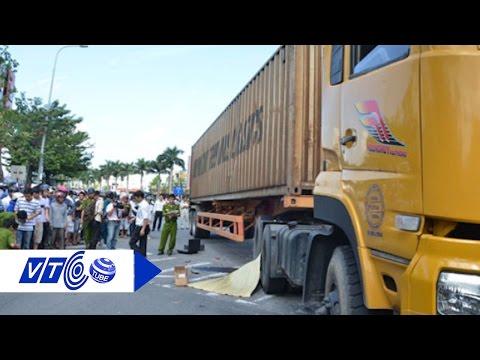 Bất an điểm 'tử thần' tai nạn giao thông | VTC