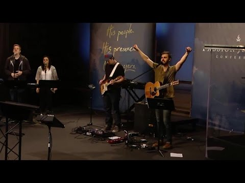 You Are My First Love // Jonas Park // Passion for Jesus 2016 // IHOPKC Worship