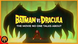 BATMAN vs DRACULA   The GREAT Batman Movie No One Talks About