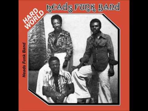A FLG Maurepas upload - Heads Funk Band - Hot Punk - Afro Funk