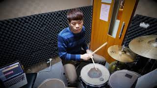 Travis Barker Yelawolf 6 Feet Underground Drum cover.mp3