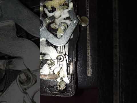 Ремонт замка двери Опель Зафира в.