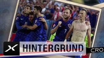 Kroatien in bestechender Form | Fünf Fakten | Kroatien - Portugal | EM 2016
