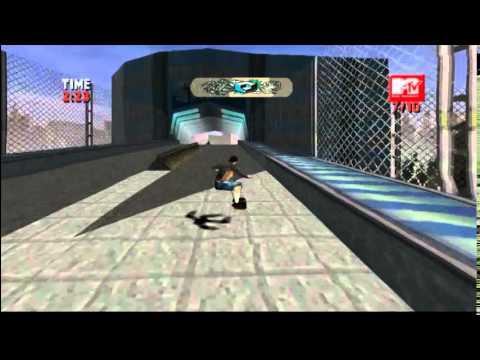 MTV Sports Skateboarding: MTV Hunt Completion