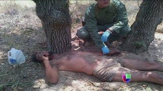 El intenso calor sigue cobrando vidas en la frontera