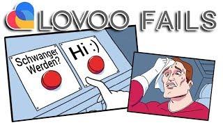 Möchtest du GESCHWÄNGERT werden - Lovoo Fails #41