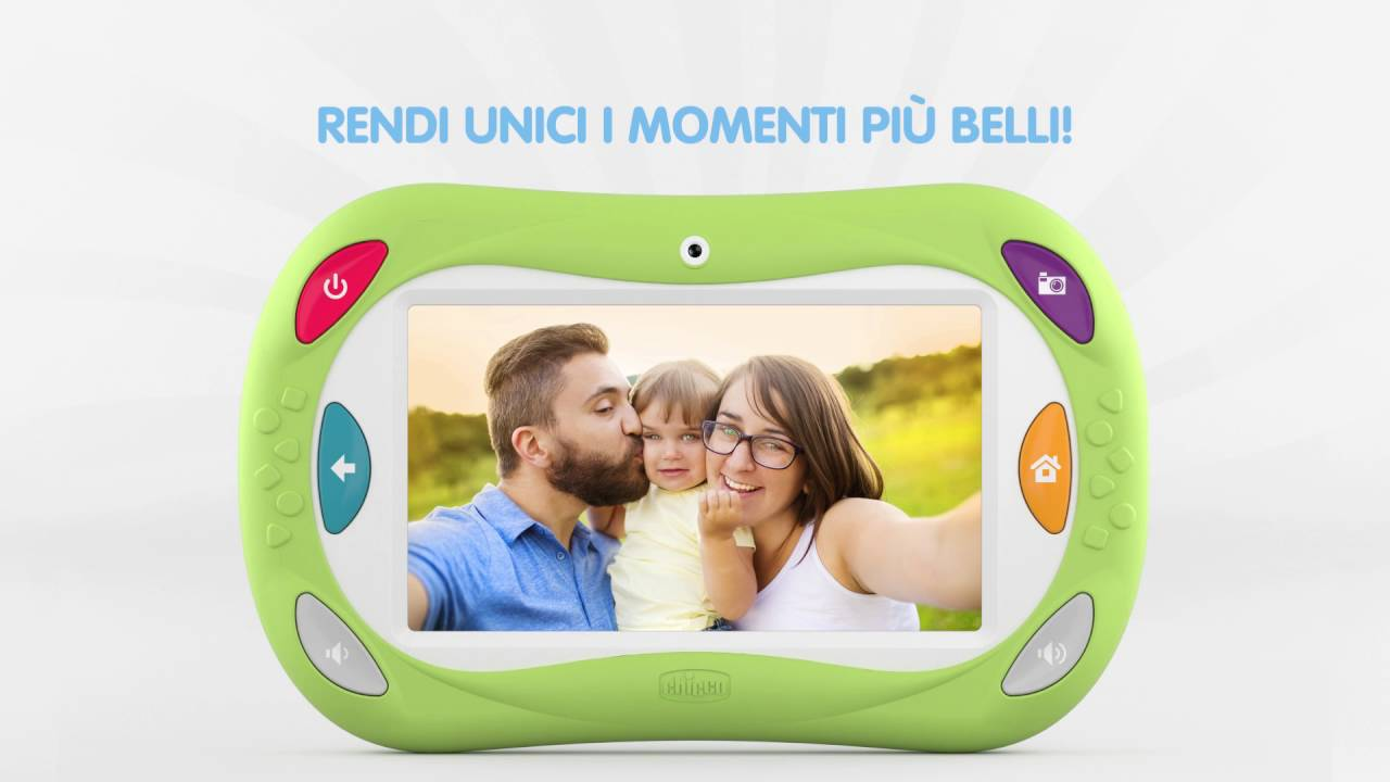 tablet happy tab chicco youtube