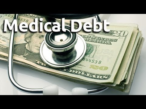 Eliminate Medical Debt