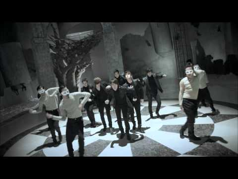 GROUP SHINHWA 'VENUS' Official Music Video_Dance Ver.