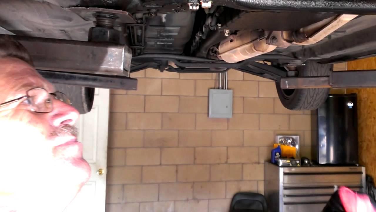 Stripped Oil Pan Drain Plug Repair 14mm Threads Youtube