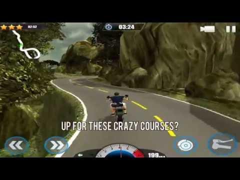 Off Road 4x4 Hill Moto Bike 3D - Gameplay video