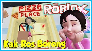 OPAH WINS THE VOTE!! KAK ROS BUDGET-ROBLOX UPIN IPIN
