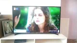 SAMSUNG UE49J5200AU Wifili Smart Led Tv