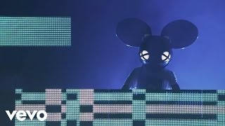 deadmau5 maths cobra effect remix live on the honda stage in nyc