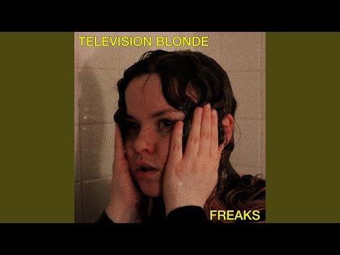 Television Blonde - Freaks scaricare suoneria