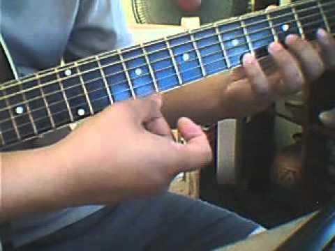 lupang hinirang - guitar lesson
