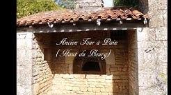 Des Beaux Villages Français / Nanteuil-en-Vallée (Charente)