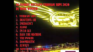 MIXTAPE FUNKOT TERDIAM SEPI 2020  - DJ WINA WINNER