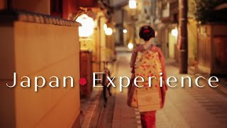 Discover your Japan iฑ 1 minute