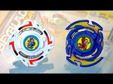 DRAGOON S & DRANZER S Legends Duo Pack Unboxing & Review! - Beyblade Burst Evolution