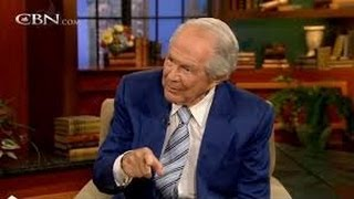Pat Robertson: Peace In The Middle East Would Piss Off God
