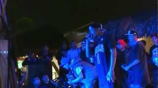 C-Kan ft. Zimple y MC Davo - Mi música es un arma