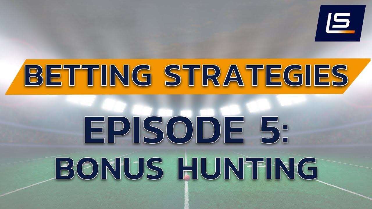 Bonus hunting sports betting bitcoinstore bitpay stock
