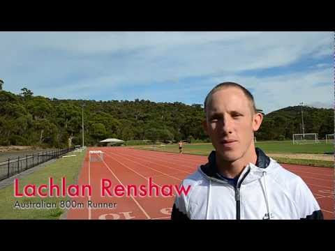 Iconic Sport – Lachlan Renshaw – 9
