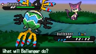 Pokemon B/W 2 - EV Training: Speed - Route 19
