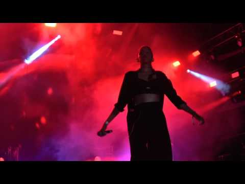 UNKLE - (live) - Colours of Ostrava 2017