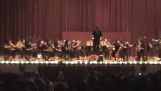 Orquesta tocar y luchar Mexico Mixed bag Peter Martin segundo concierto
