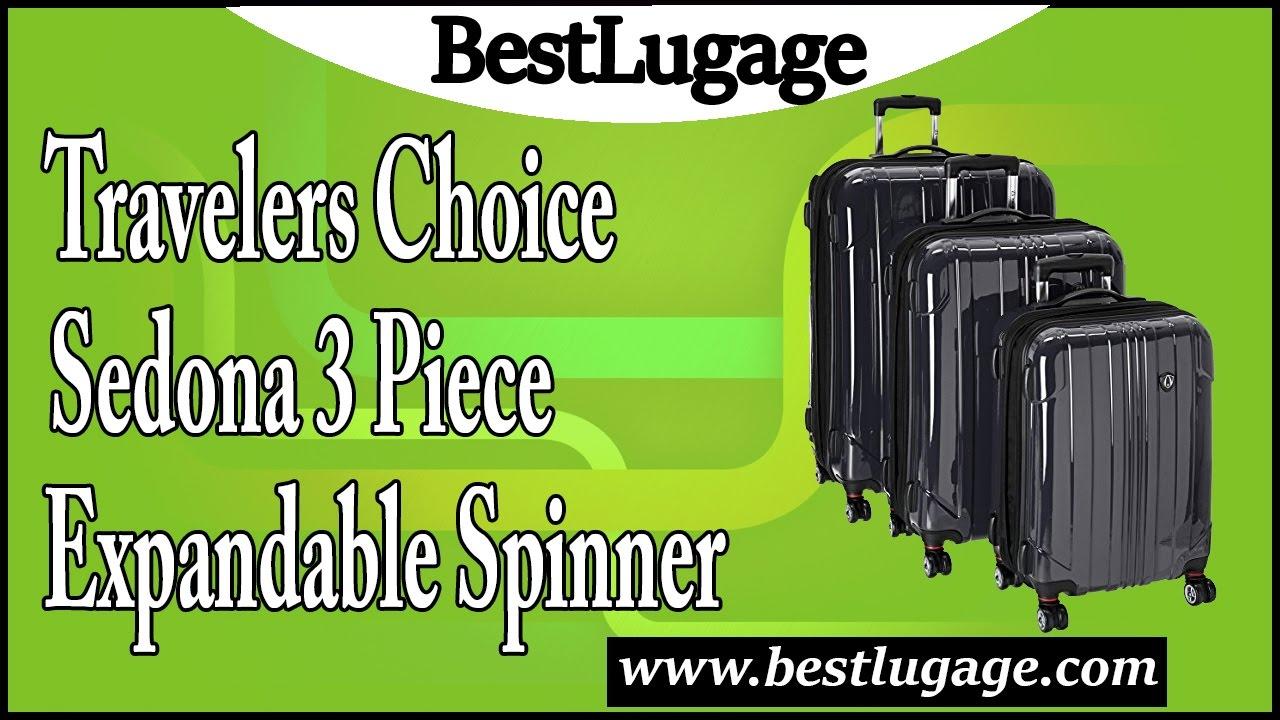 Travelers Choice Sedona Review