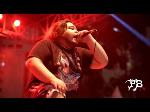 Parallel Horizons - Rift [ JAKCLOTH YES 2016 ]