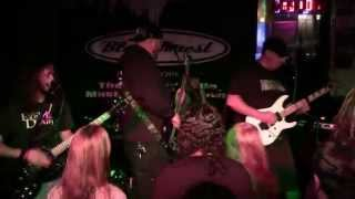 30 Pound Test - Live at the Black Forest - 11-1-14