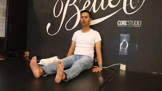 Cara Menyembuhkan Cedera Lutut Secara Alami