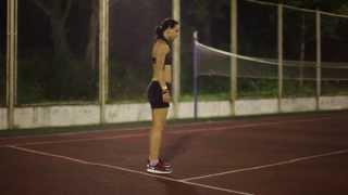 Burpee БУРПИ (упражнение для всех групп мышц)