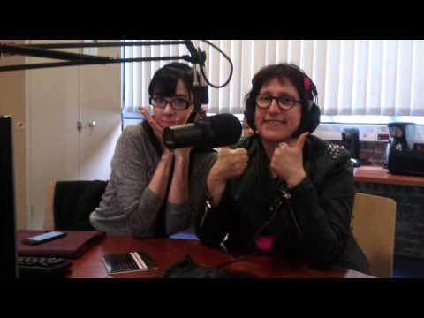 Mademoiselle ZouZou, itw radio fl du 01 06 15