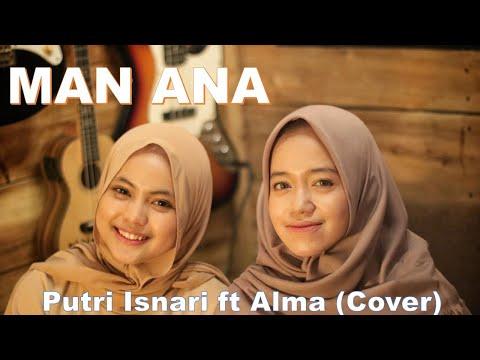 MAN ANA (COVER)