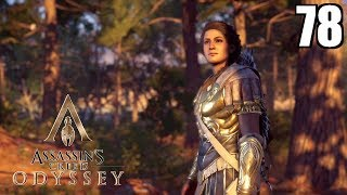 Assassin's Creed Odyssey - Épisode 78 : Protectrice du Monde