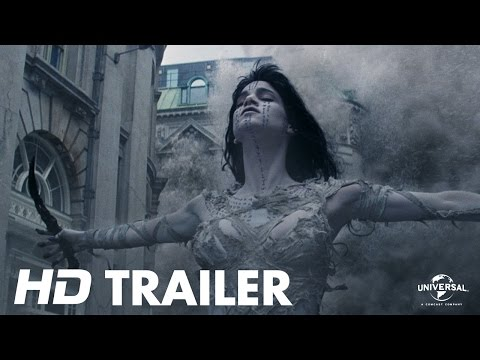 A Múmia - Trailer Oficial 3 (Universal Pictures) HD