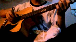 Họa tâm guitar cover(bản DEMO)