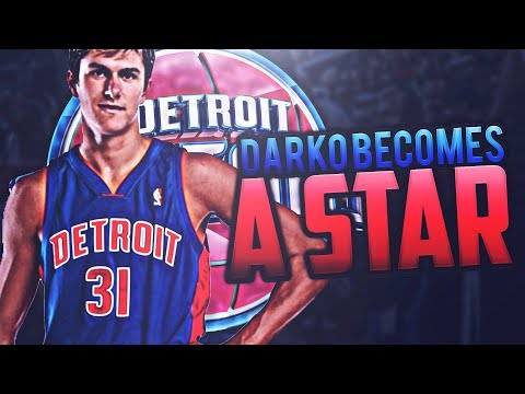 How Darko Milicic becoming an NBA Superstar would have CHANGED The NBA! (MUST WATCH)